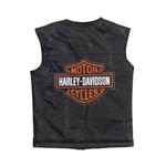 Harley-Davidson Kids Motorcycle Vest