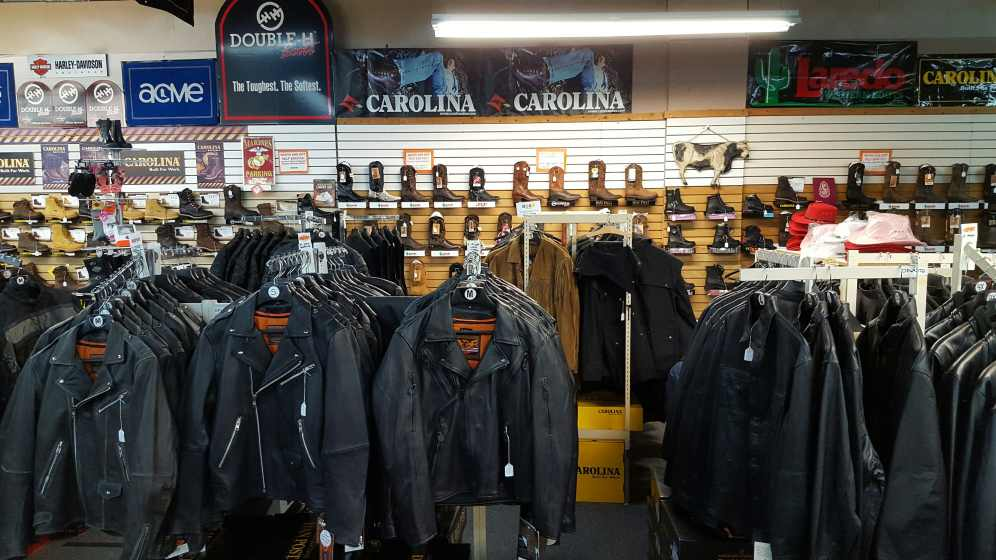 mens motorcycle jacket & apparel