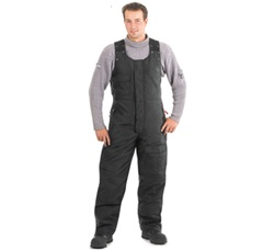 Snowmobile Insulated Motorcycle Bib Overalls