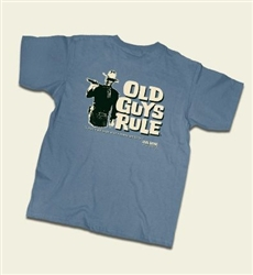 Old Guys Rule T Shirts 20 Off John Wayne Shirt