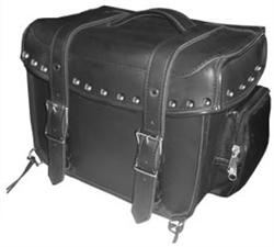 Motorcycle Sissy Bar Luggage Bag Cooler Insert Free